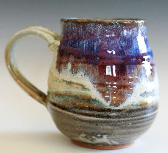 Extra Large Coffee Mug 28 oz