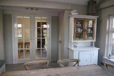 Afbeeldingsresultaat voor dubbele deuren woonkamer | Woonkamer ...