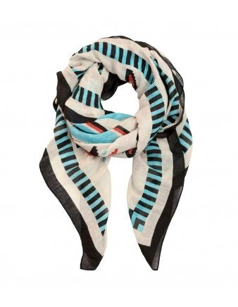 Theodora Callum Monument Valley Scarf