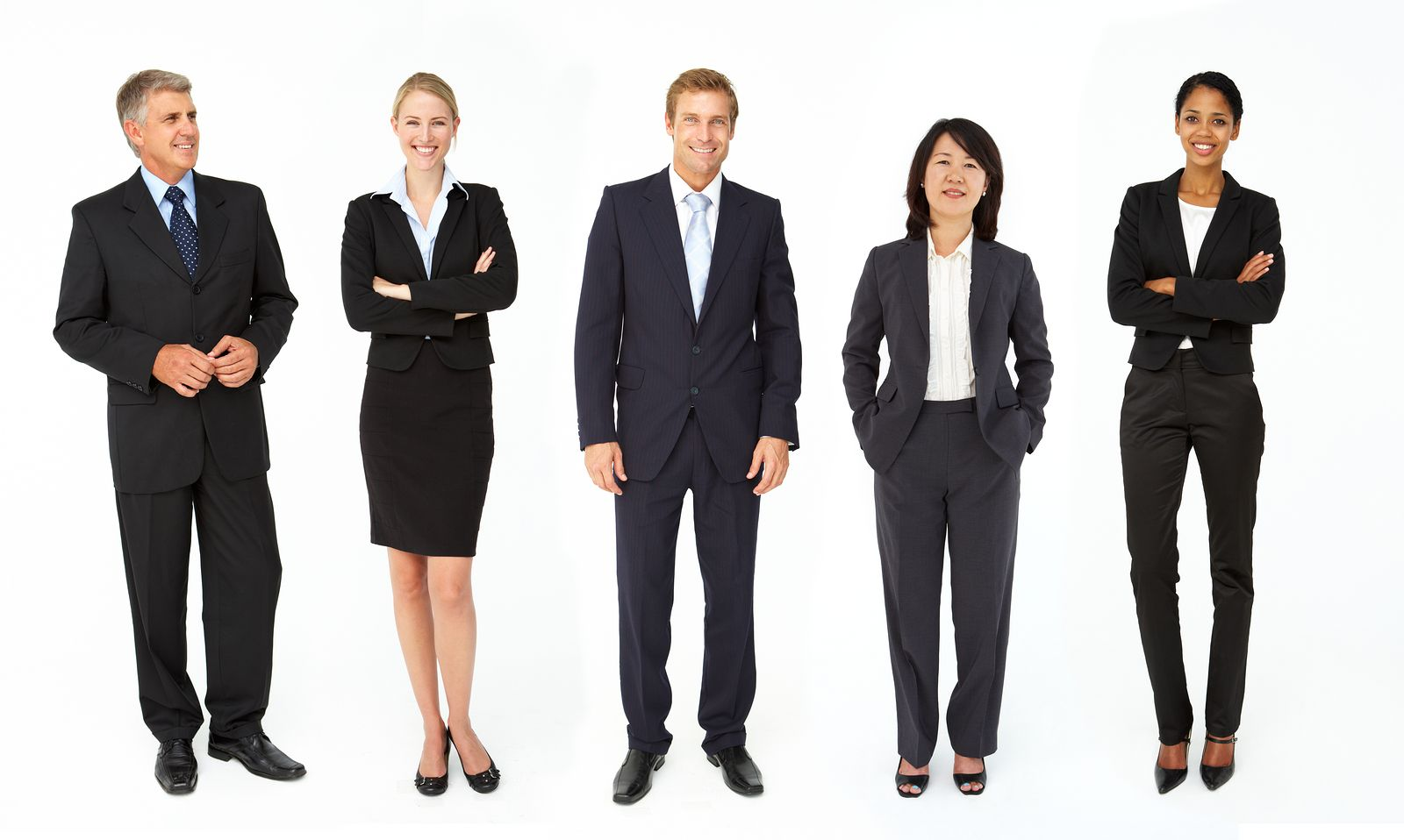 Business Professional Interview Attire For Women She