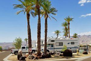 Silver View Rv Resort Rv Park In Bullhead City Laughlin Bullhead City Rv Parks Southwest Colorado