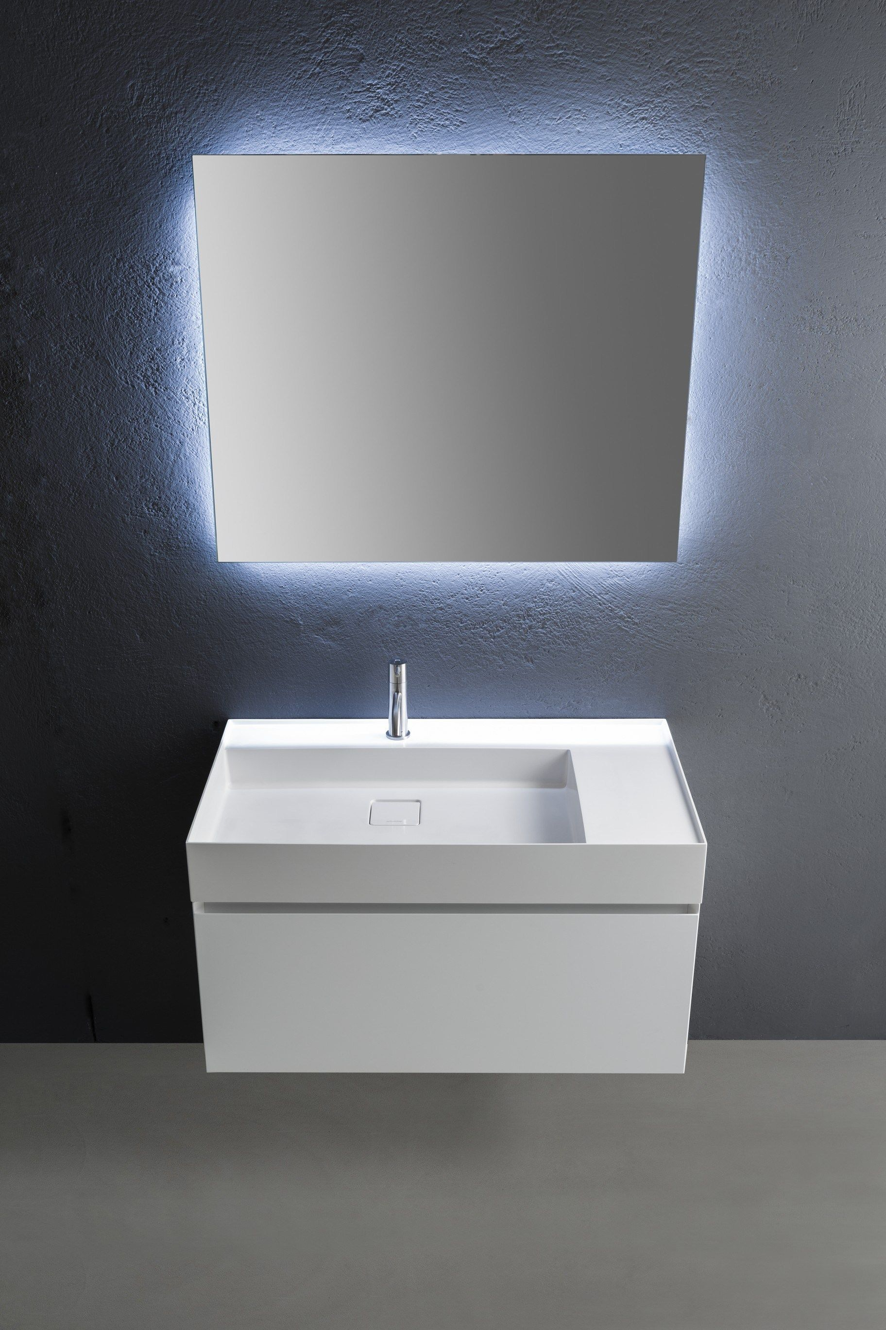 Graffio Mobile Lavabo By Antonio Lupi Design Design Mario