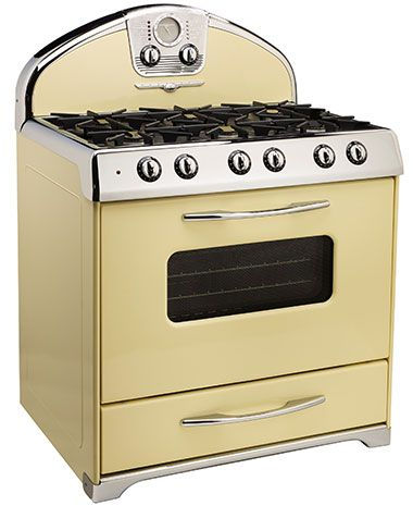 Northstar retro reproduction stoves   Kitchens   Pinterest   Stove ...