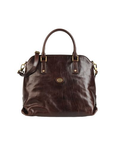 730c622b33b14 Borsa grande in pelle The bridge Donna - Acquista online su YOOX €409. Find  this Pin and more on Bags ...