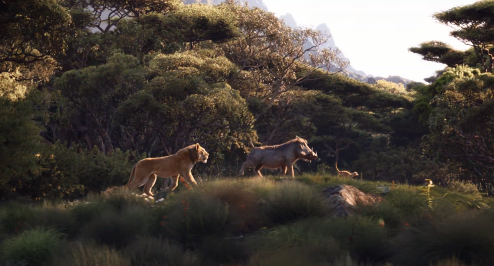 The Lion King (2019 film)/Gallery | Disney Wiki | FANDOM