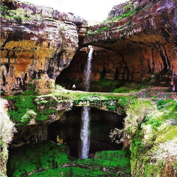Location: Baatara gorge waterfalls. Wow!! #adventure #adventuretime #adventures #travel #traveling #travelgram #earth #earthpix #world #worldcaptures #beautiful #instagramhub #outdoors #outdoor #outdoorliving by voyage.life #Travel with us @ www. pifizone.com