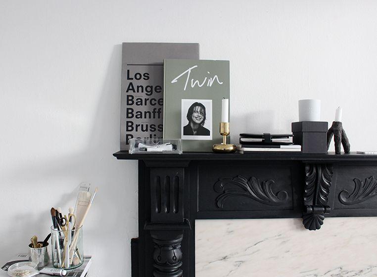 Desk Life   Ollie & Sebs Haus
