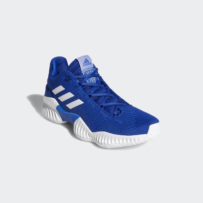 333c136dde830 Pro Bounce 2018 Low Shoes Collegiate Royal 8 Mens