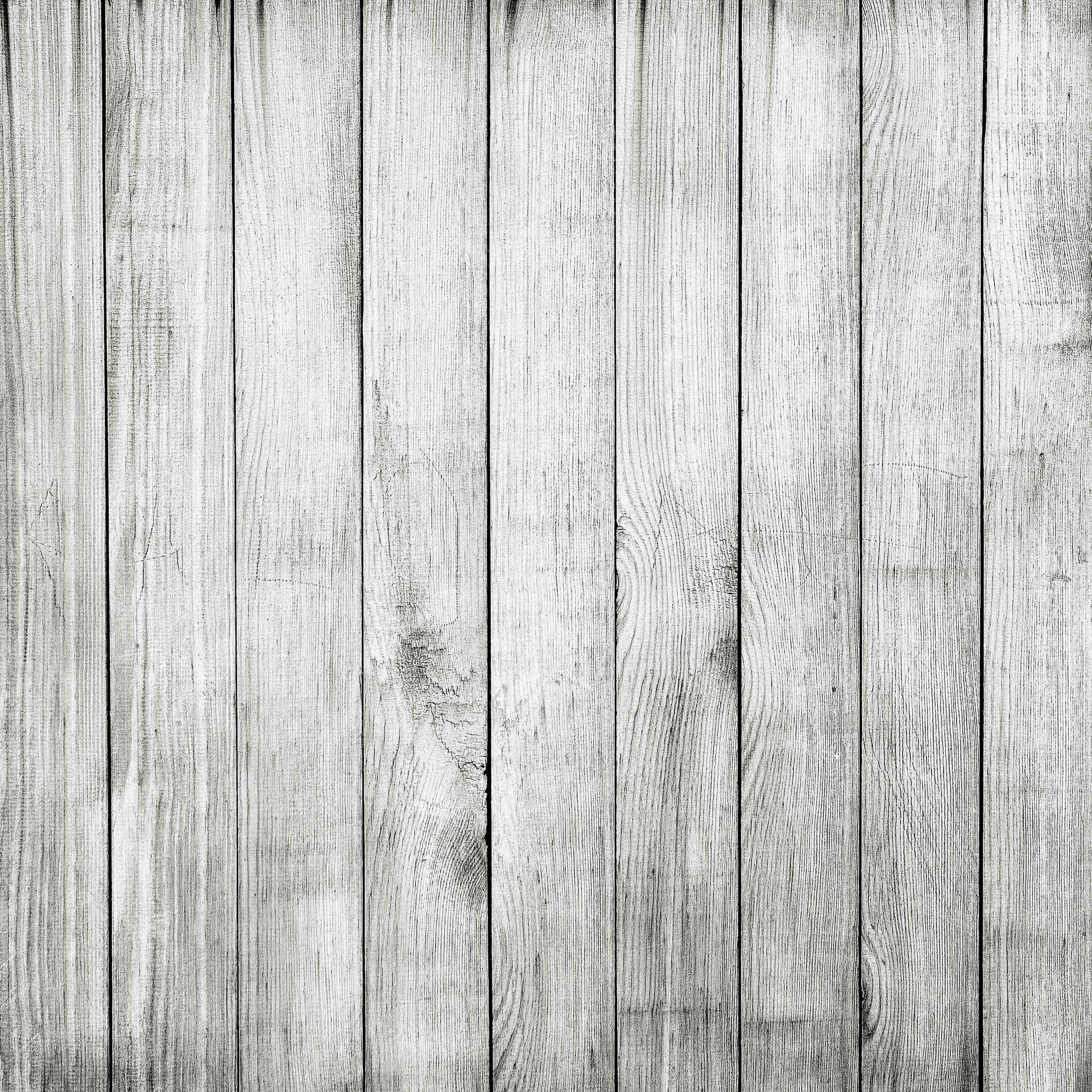 White Wood Texture Free