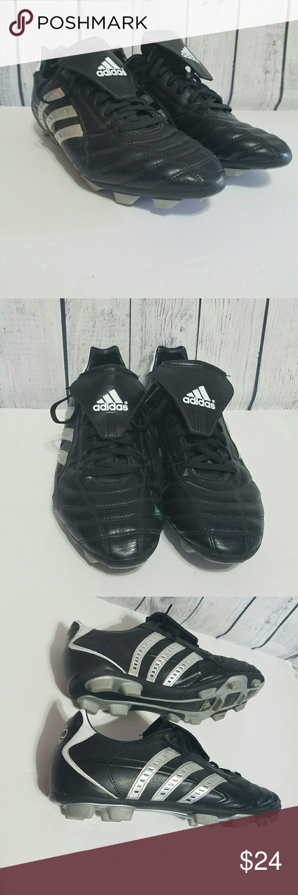 Adidas Traxion Firm Ground Soccer