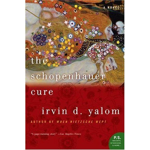 The Shopenhauer Cure - a Psychoanalyst treating a ...