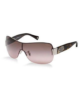 a1b609cbb91 Coach Sunglasses