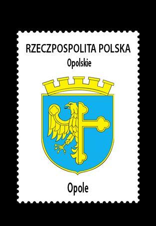 Rzeczpospolita Polska Poland Opolskie Opole Opole Schlesien Polen Katholisch