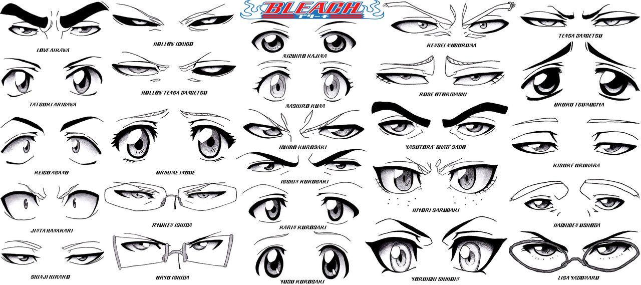 Pin by Elise Escobar on Bleach anime | Pinterest | Bleach, Bleach ...