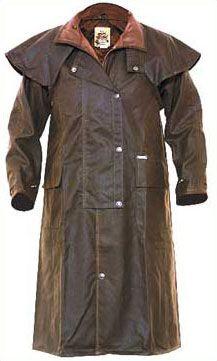 12a1416b0322 Driza-Bone Stockman s coat