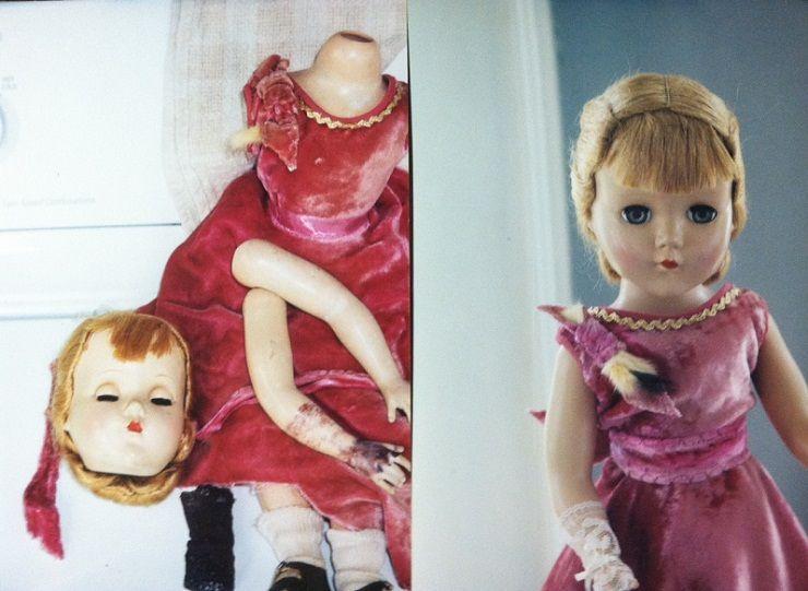 Doll Patient