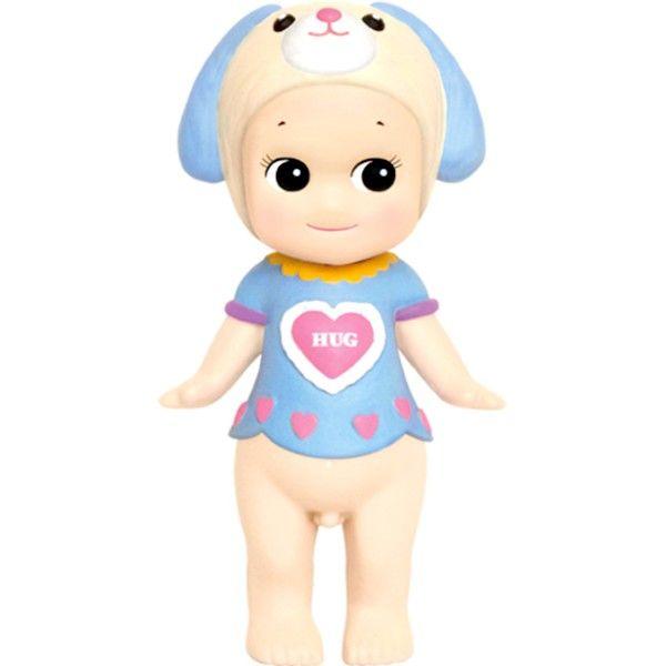 Sonny Angel - #Valentijn - geluksbrengers - Valentine's Day Series #sonnyangel #valentine #dolls #girlsmusthave #littlethingz2