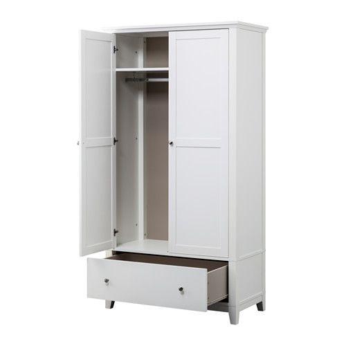 IKEA Brusali 3 doors white wardrobe on Gumtree. Sorry for the IKEA ...
