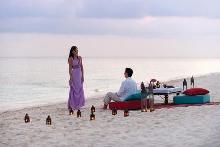 Four Seasons Resort Maldives at Landaa Giraavaru - Baa Atoll, Maldives Atolls, Maldives - Luxury Hotel Vacation from Classic Vacations