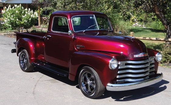 1950 chevrolet 3100 pickup truck el camino 39 s and pickups pinterest chevrolet chevy. Black Bedroom Furniture Sets. Home Design Ideas