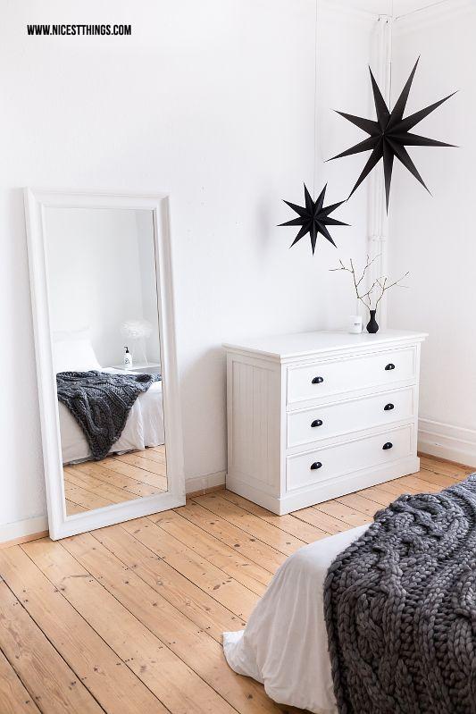 Schlafzimmer-Umstyling  Staubsaugerliebe Vorwerk Kobold Bedrooms