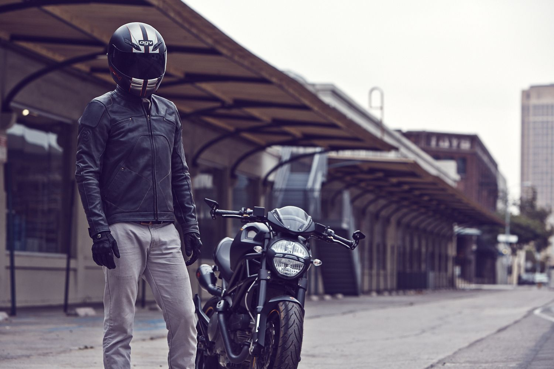 The M1 Jacket — PAGNOLMOTO Bike gear, Moto