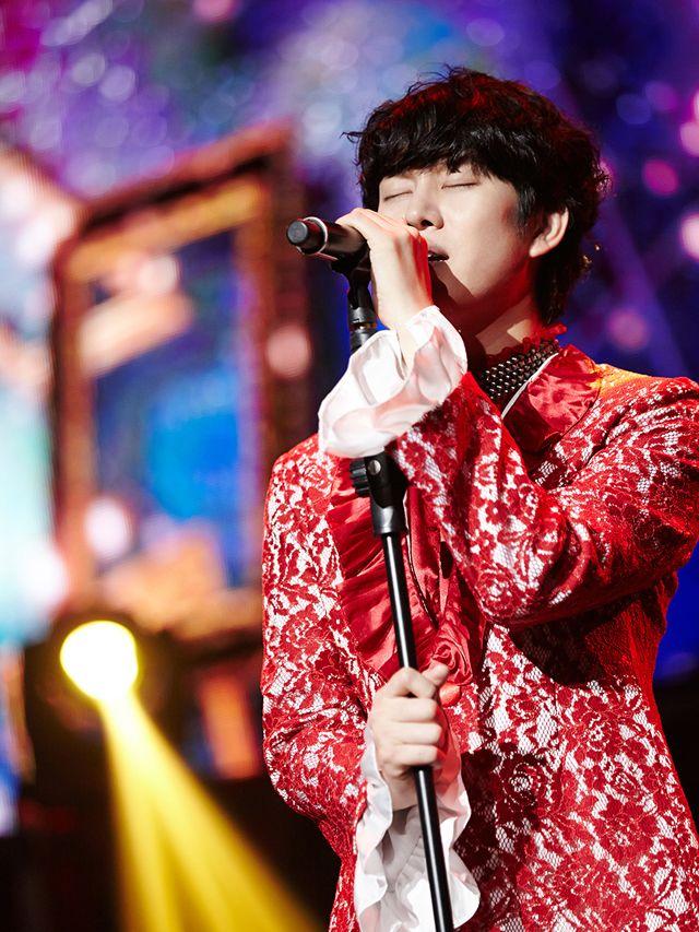 [#FanMeeting]  2016 김희철 '우주대스타 SHOW' Asia Tour #Heechul #SUPERJUNIOR