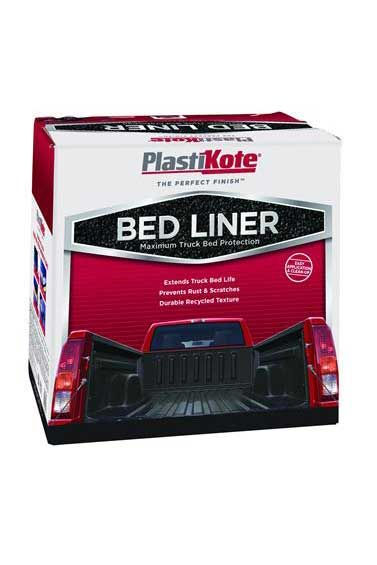 Plastikote Non Skid Spray Bed Liners For Trucks Starting At 9 95