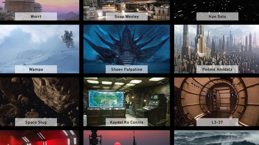 Star Wars Backgrounds For Video Calls Meetings Starwars Com Star Wars Background Star Wars Awesome Star Wars Website