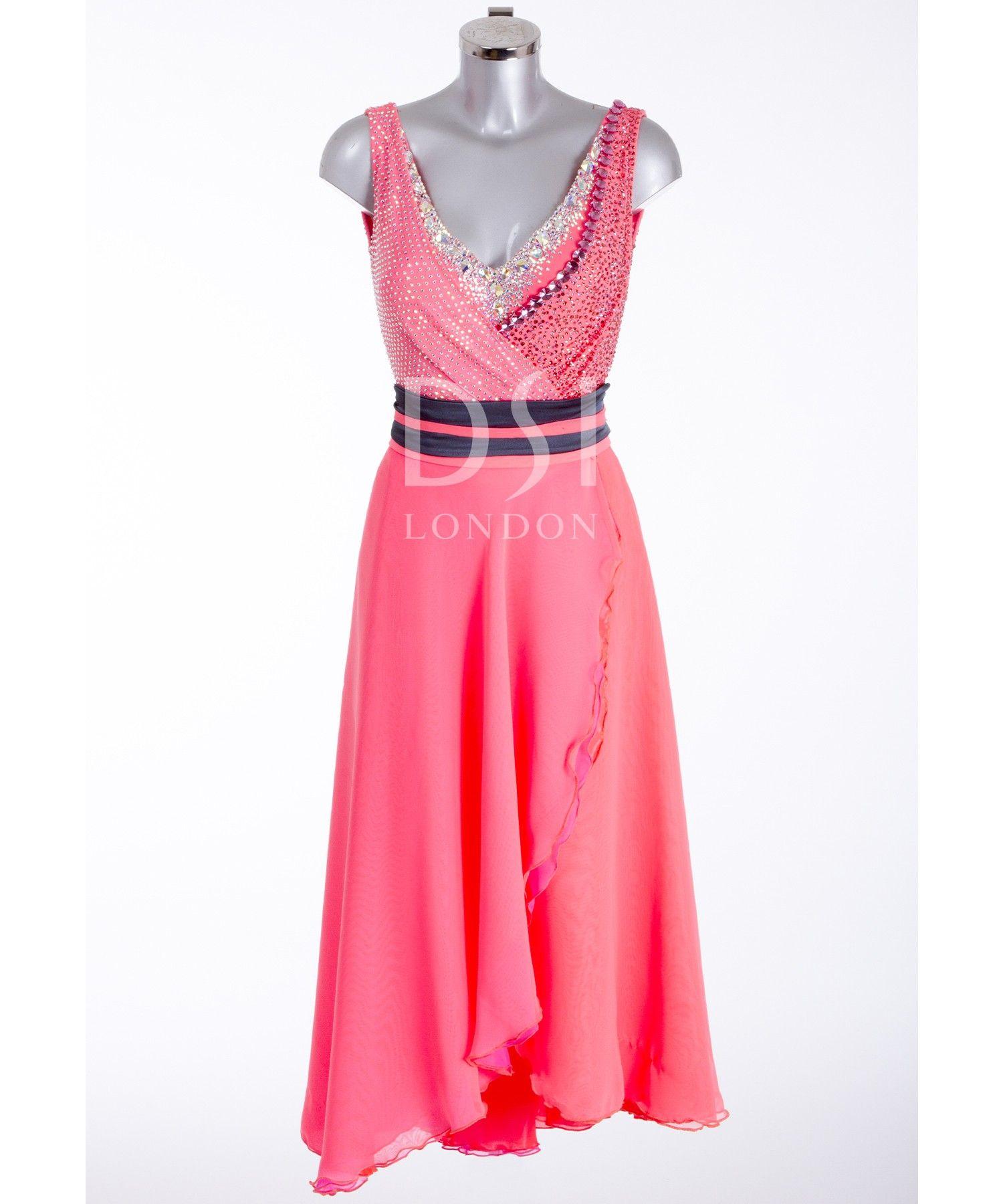 394585 Fuchsia Ballroom Dress | Ballroom dresses for sale ...