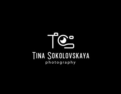 """Check out new work on my @Behance portfolio: """"LOGO Design for TS photography"""