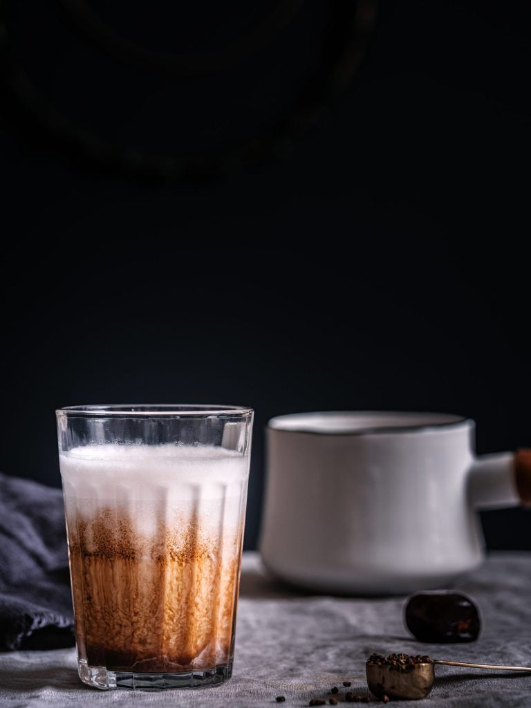 Warum du dringend eine (ayurvedische) Morgenroutine brauchst. #lattemacchiato