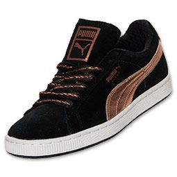 women's puma suede classic casual shoes  finish line