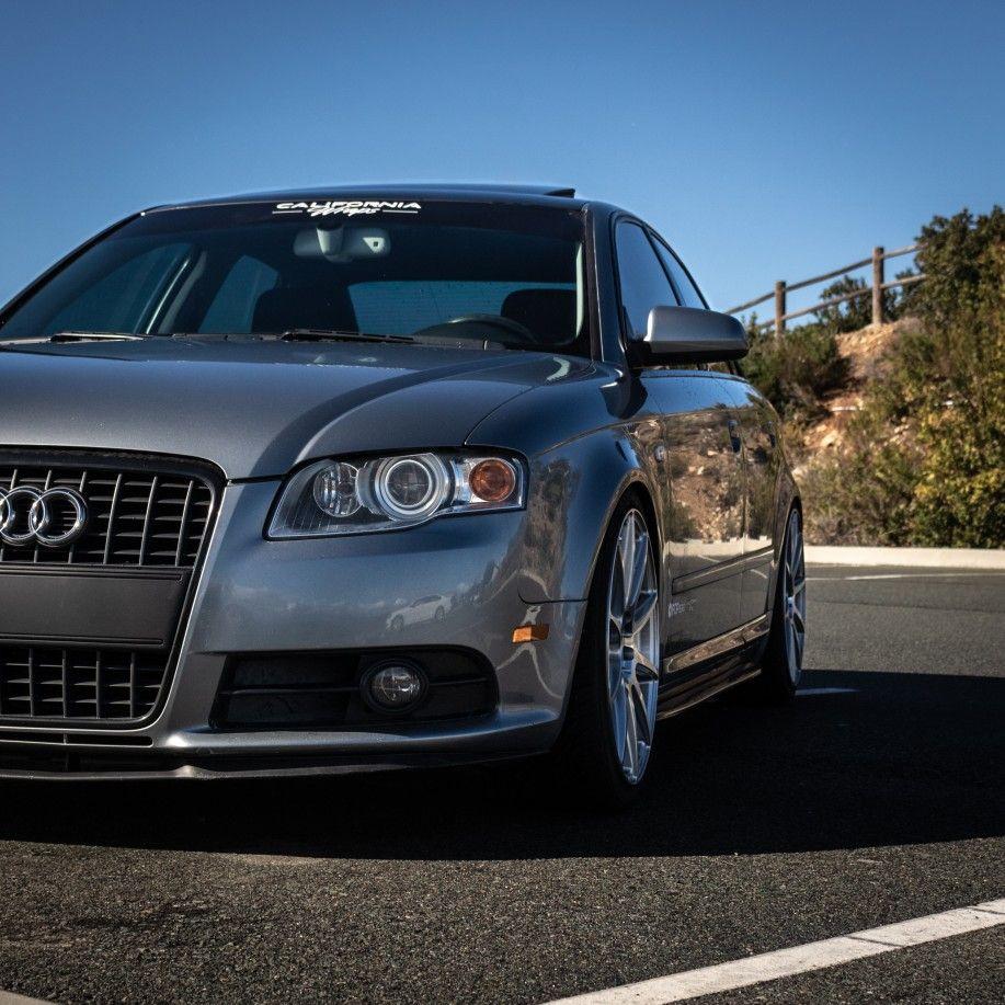 Pin By Tyler Landwehr On Cars Audi A4 Audi A4 B7 Audi Cars