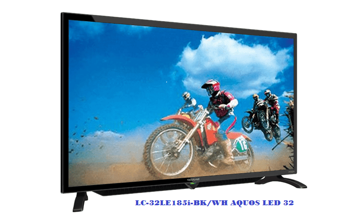 7c29fa230c2 Daftar Harga TV LED Sharp Murah Terbaru Sharp AQUOS 32 in. LC-32SA4100i  Sharp