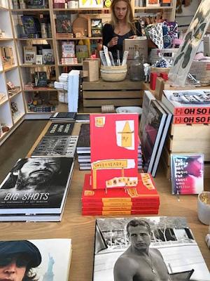 LOUIS XXX Books at Burro