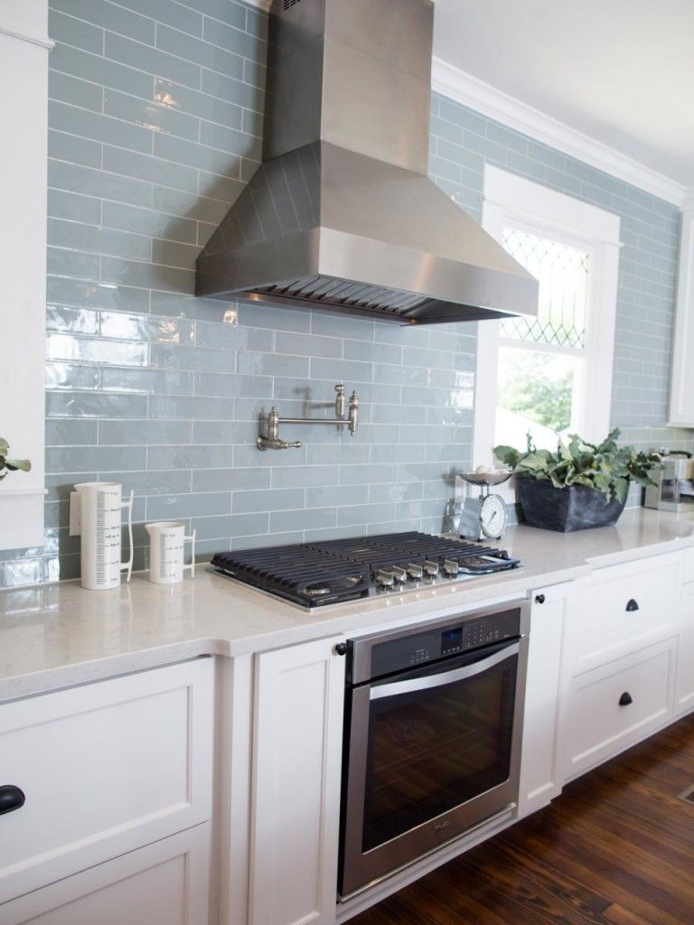 50+ Subway Tile Ideas + Free Tile Pattern Template – Page 2 of 6 ...