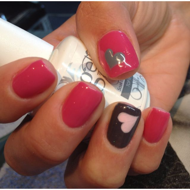 New nails once again done at Polished nails and spa in las vegas. I ...