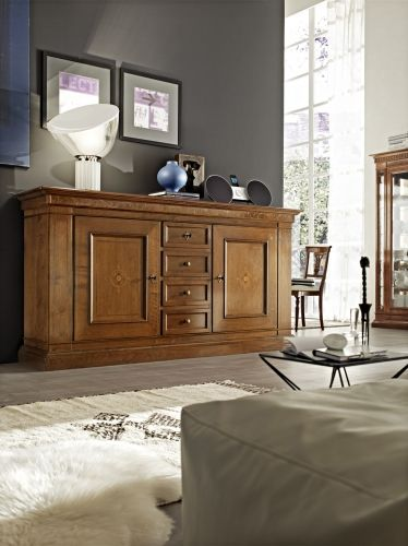 Siena - I Lauri | Classic Collections Le Fablier | Cupboard ...