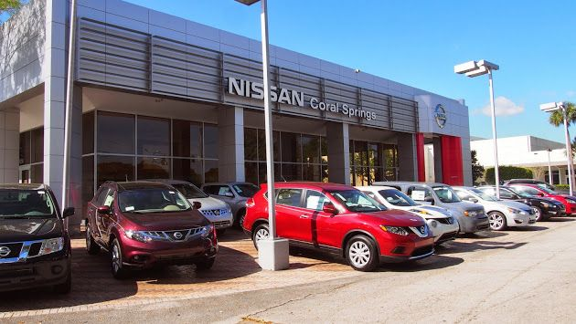 Coral Springs Nissan >> Pin By Coral Springs Nissan On Coral Springs Nissan Coral Springs