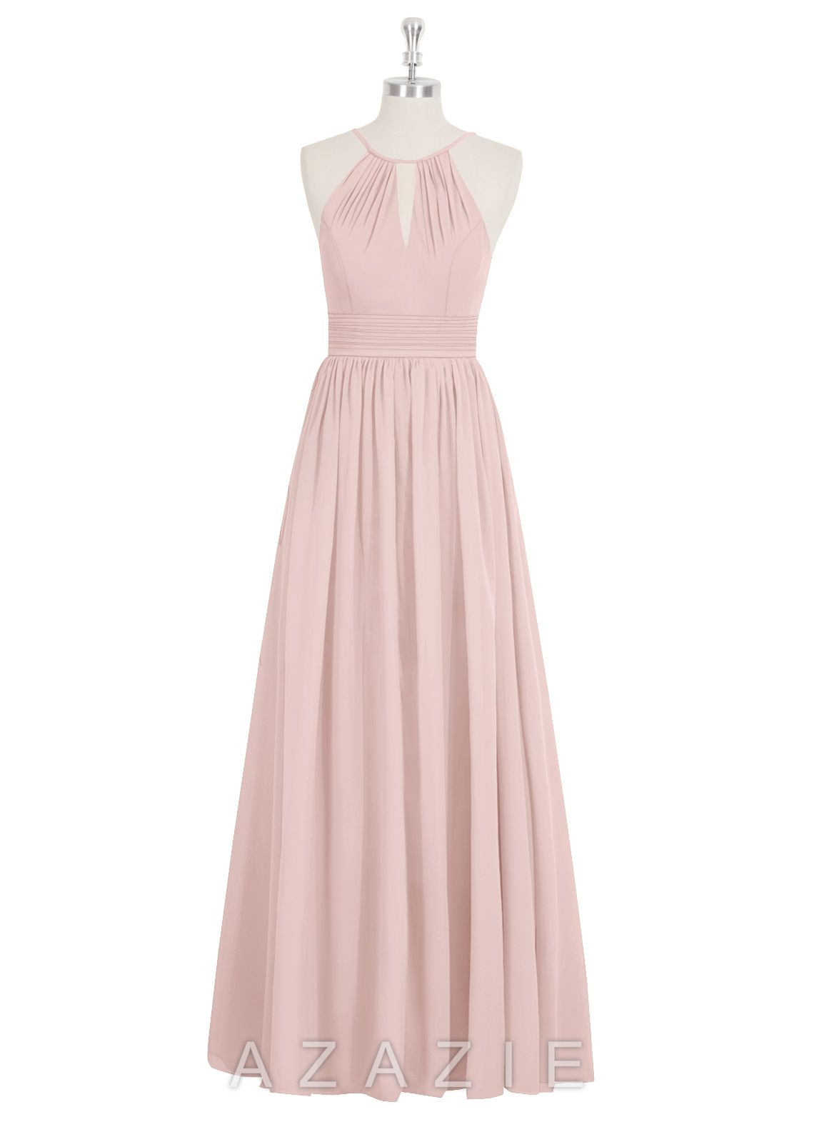 ac056f7b40c Shop Azazie Bridesmaid Dress - Cherish in Chiffon. Find the perfect  made-to-order bridesmaid dresses for your bridal party in your favorite  color