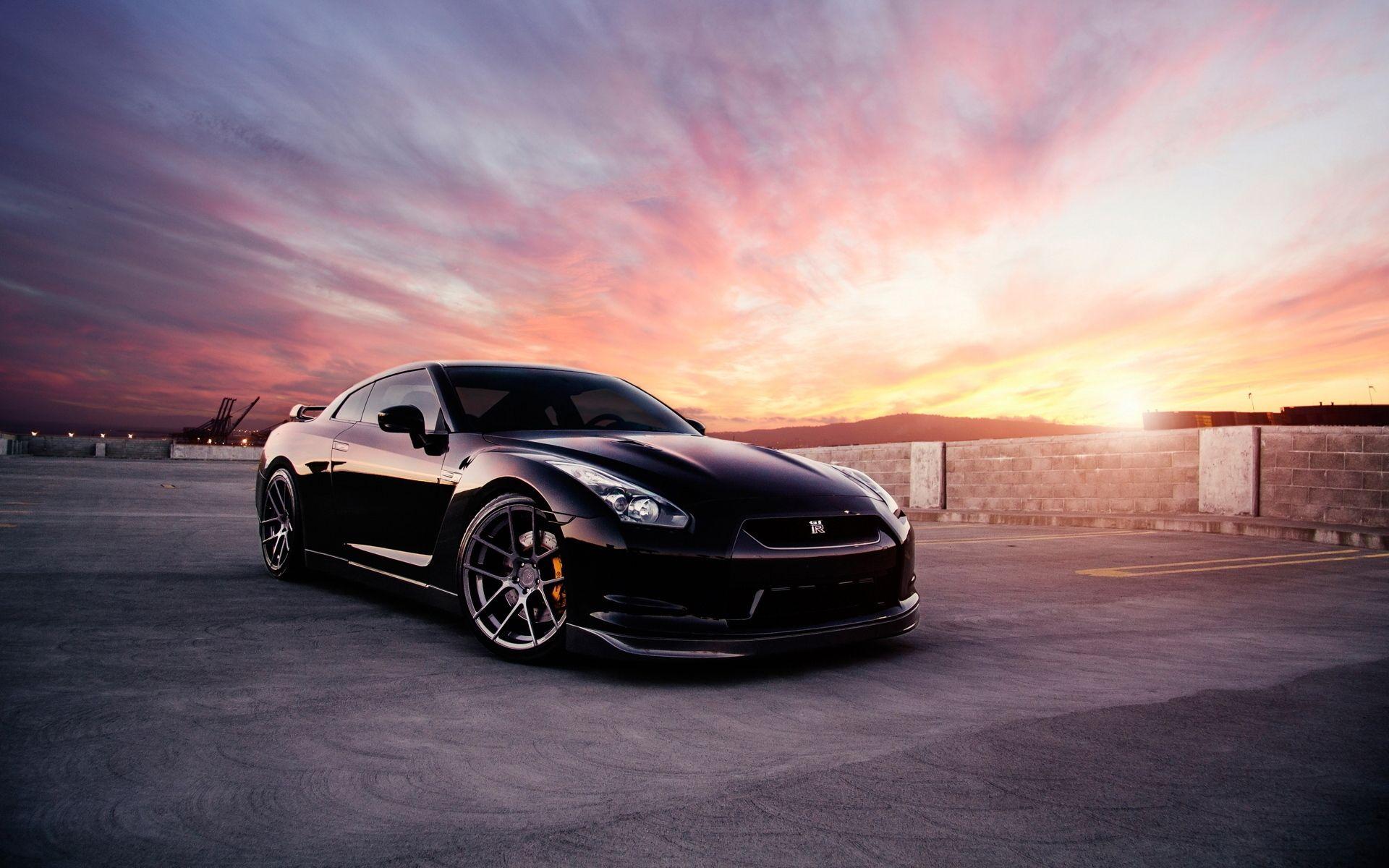Images Download Black Nissan Gtr Wallpapers. Nissan gtr