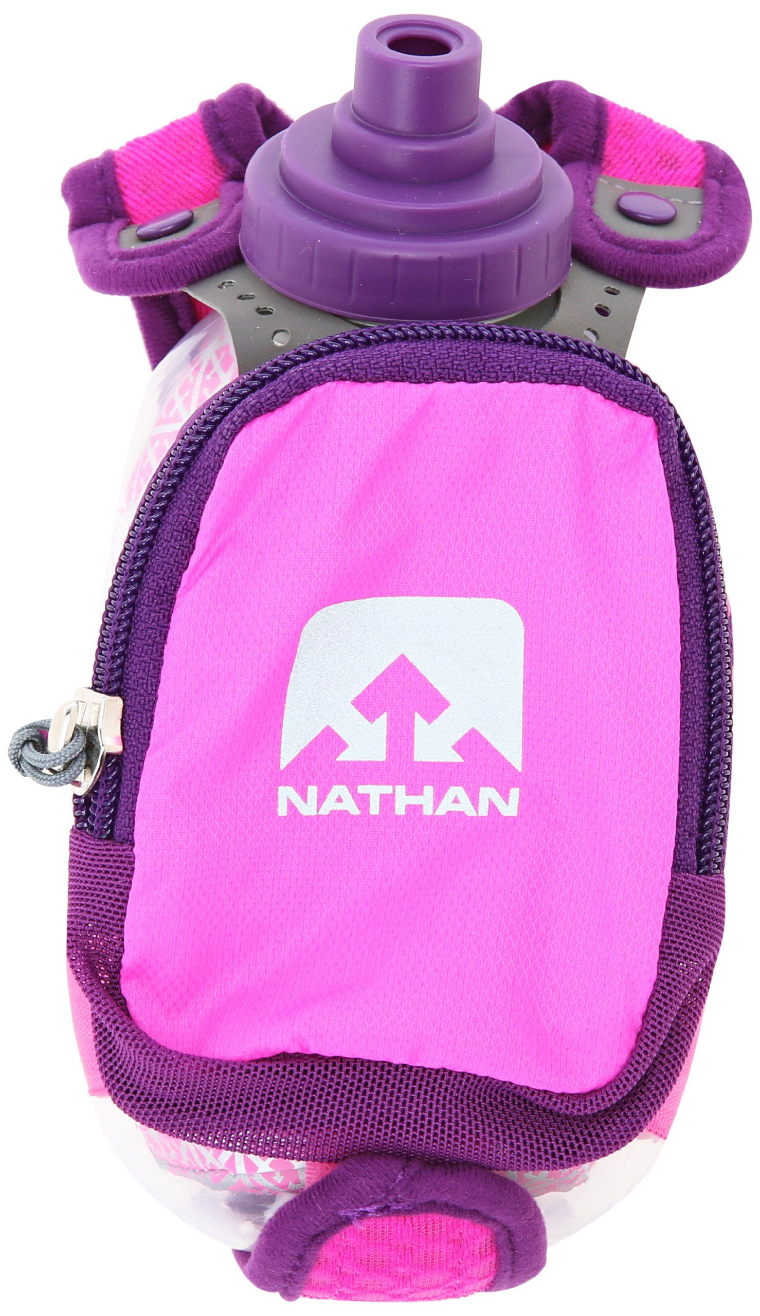 Nathan Insulated QuickShot Plus Flask. Christmas gifts for runners ...