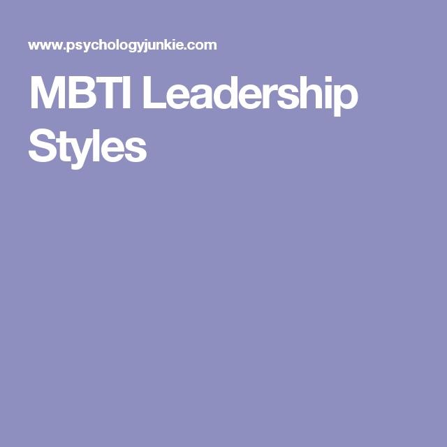 personality and leadership style The relationship between personality and is the relationship between personality the importance of leadership style (shaped by personality.