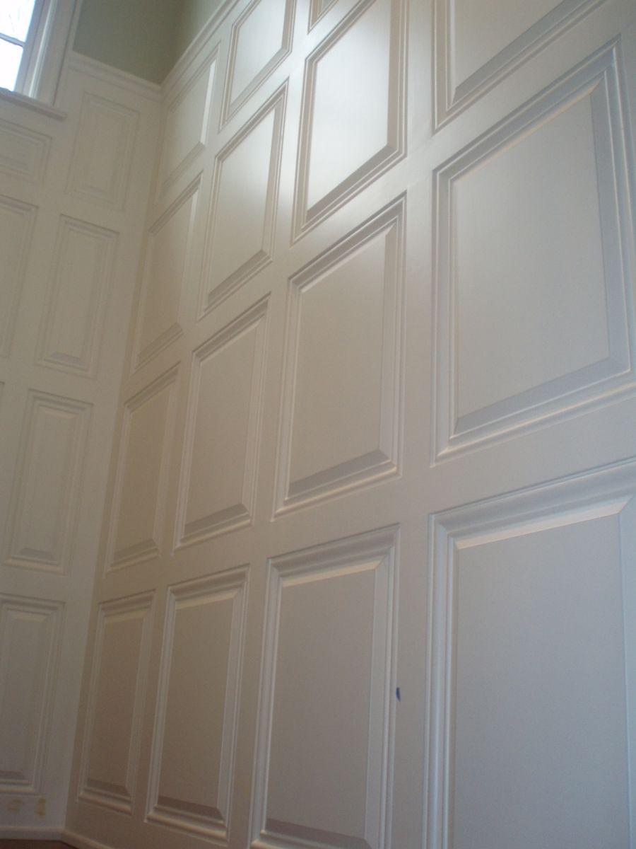 Raised Panel Wainscoting Beautiful Raised Panel Walls Wainscoting Wainscoting Styles