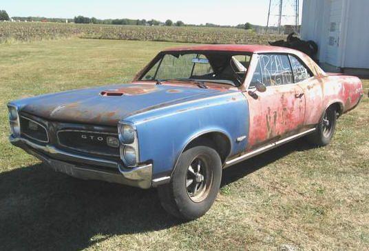 1967 Pontiac Gto For Sale Pontiac Gto Pontiac Gto For Sale Gto
