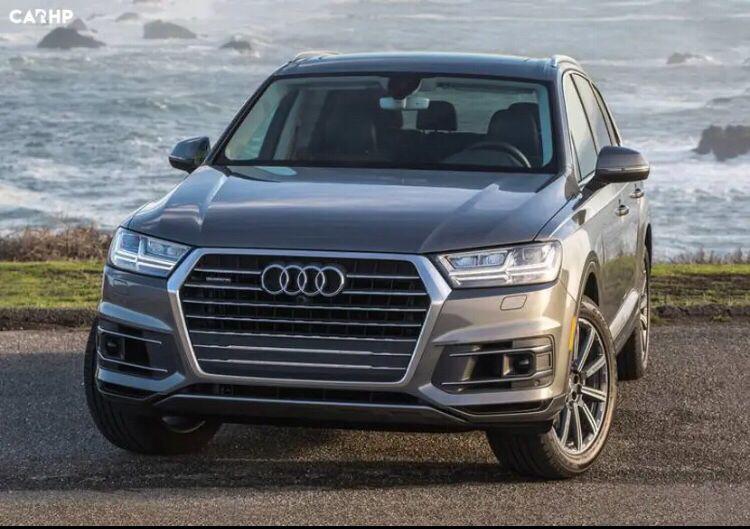 2019 Audi Q7 Audi Q7 Audi Best Luxury Cars