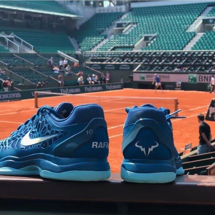 Roland Garros 2018 Sneakers Hoka Running Shoes Sneakers Nike