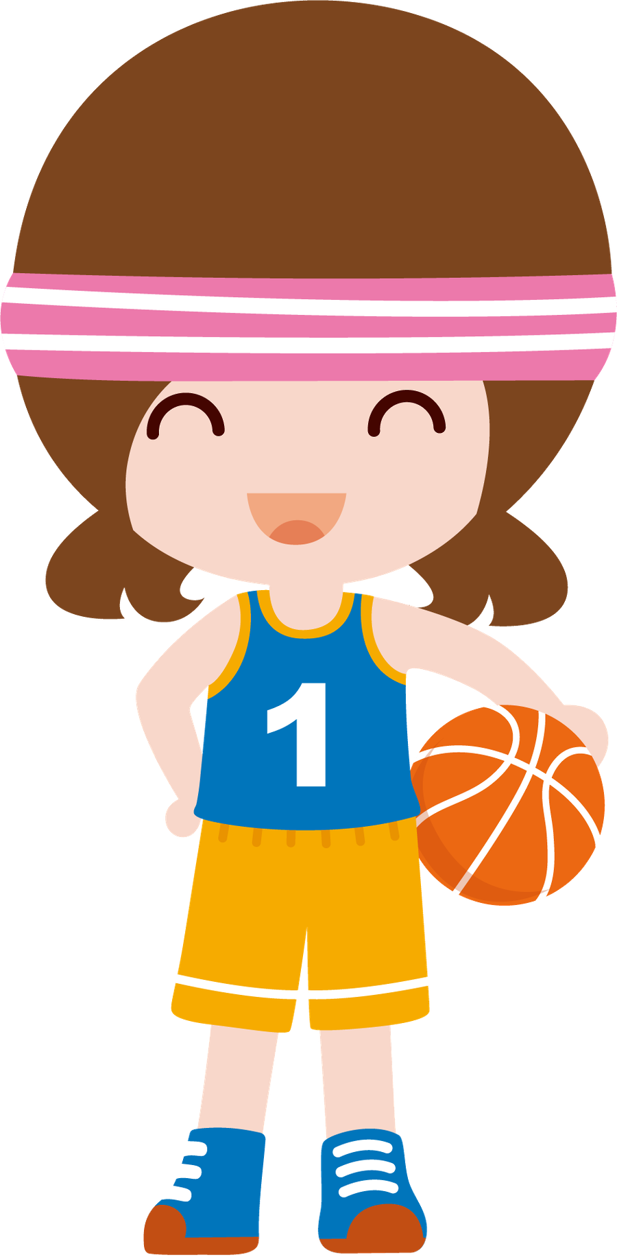 Basquete - Minus | alreadyclipart - sports; | Basquete ...