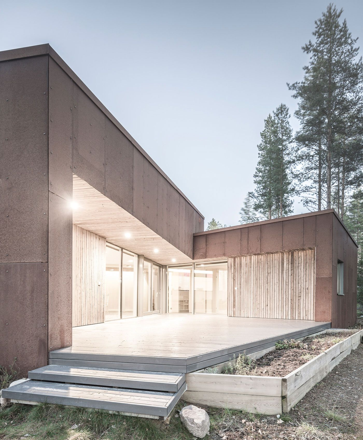 Residence in Muhos by alt Architects (10)
